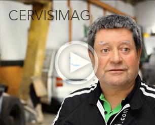 Video Presentación Cervisimag